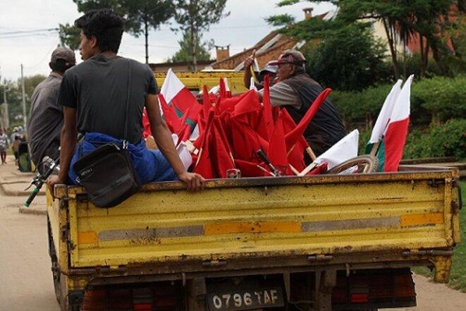 Antananarivo - Radicalisation: Hollande pour la création d'un réseau francophone