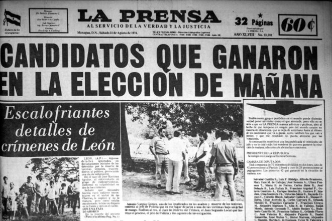 © La Prensa - Nicaragua