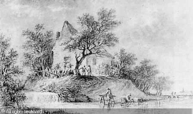 desfriches-aignan-thomas-1715-washerwomen-in-a-river-below-a-901069