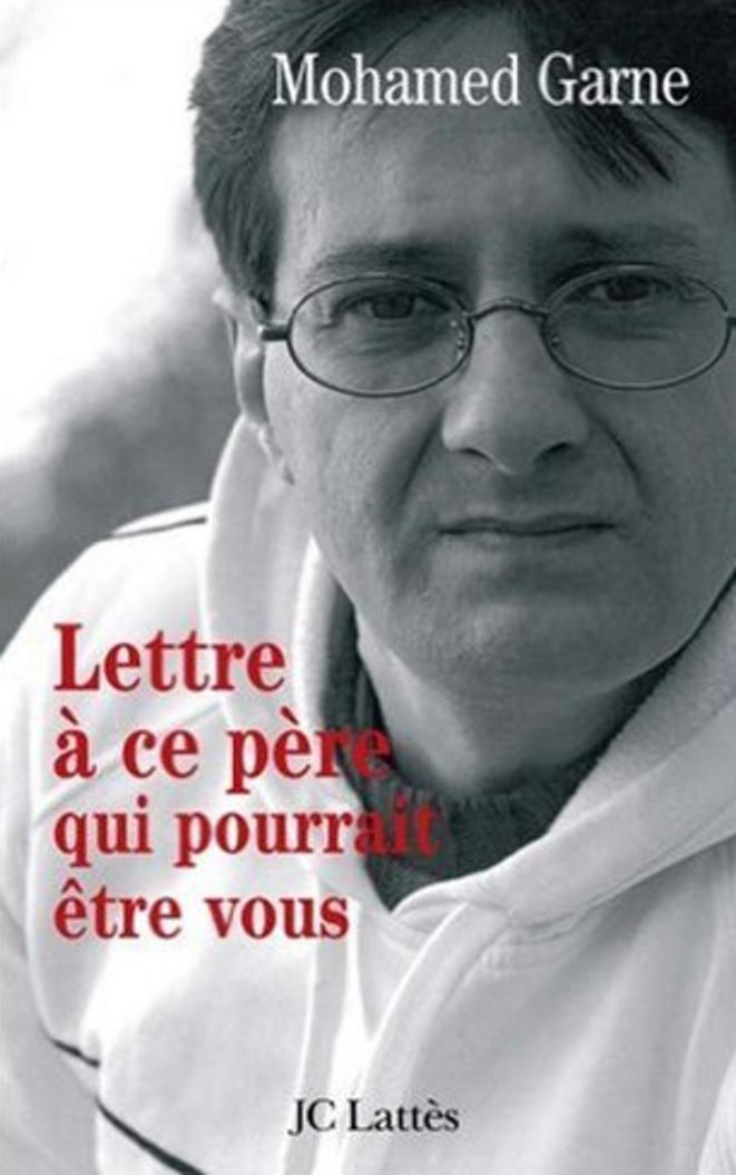 Livre de Mohamed Garne