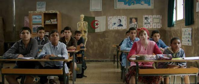 """Timgad"" de Fabrice Benchaouche © Bodega Films"