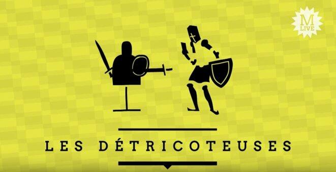 detricoteuses