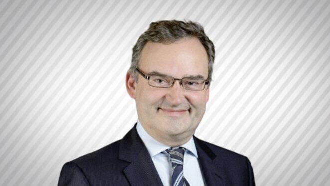 Fabrice Filliez, ambassadeur auprès du secrétariat d'État suisse aux questions financières internationales