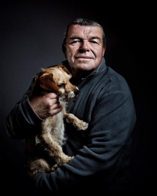 Jacques © Stéphane Lavoué