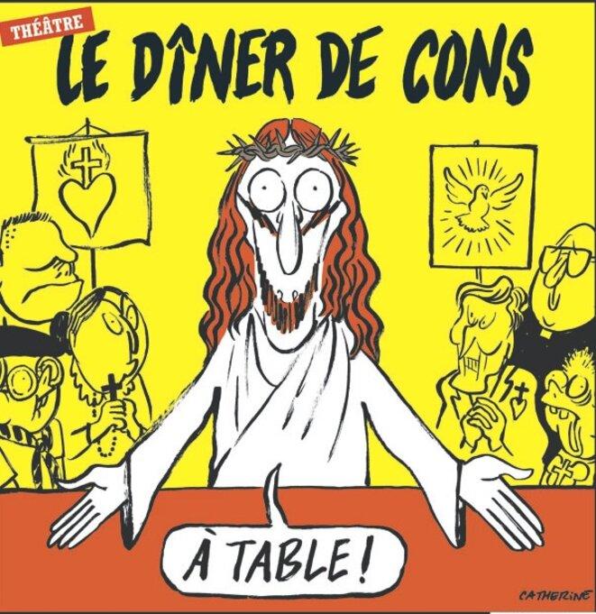© Charlie-Hebdo