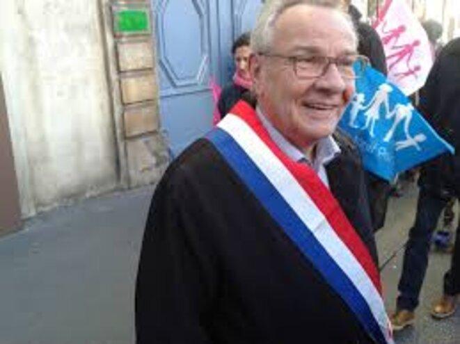 Député Michel Terrot