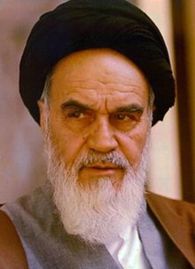 L'Imam Khomeini