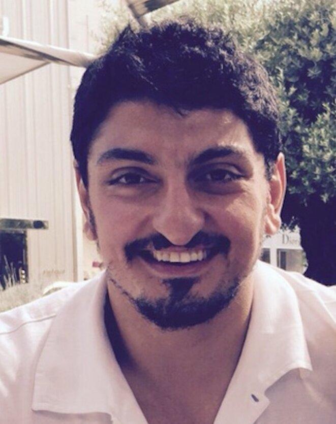 Arif Efendi, copatron de Doyen Sports et fils d'un des quatre oligarques kazakho-turcs qui possèdent le groupe. © EIC