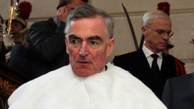 Le procureur général Jean-Claude Marin © Reuters