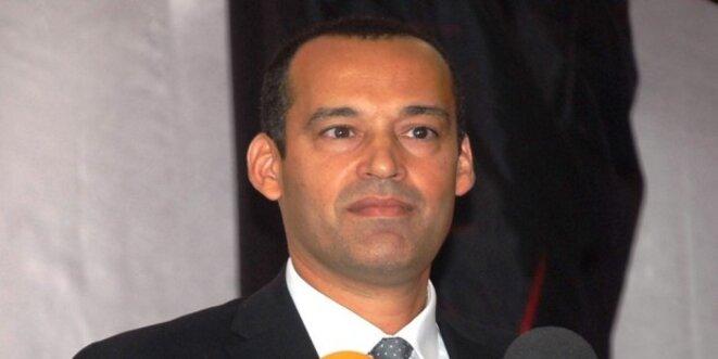 Yassine Brahim se prononce sur les attentes tunisiennes. © Cheker Berhima