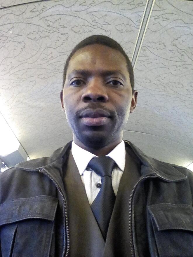 Mpayimana Philippe, Président de l'Association TUZA, journaliste et écrivain