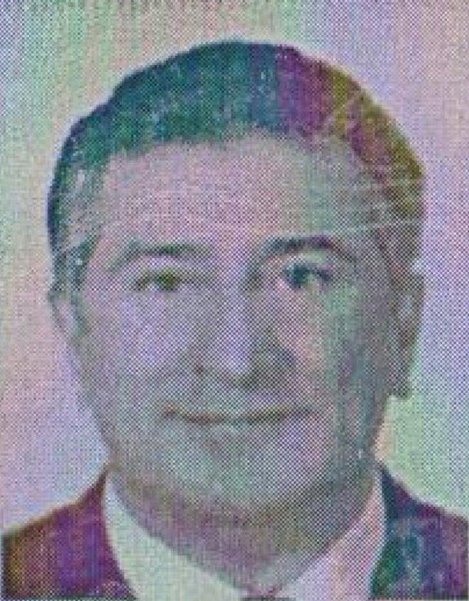 Refik Arif est le manager et le financier de la famille. Il blanchit l'argent de l'usine kazakhe de la famille à travers des sociétés offshore immatriculées aux îles Vierges britanniques © EIC