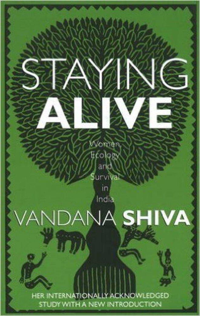 Le Staying Alive dont il est question dans cet article.