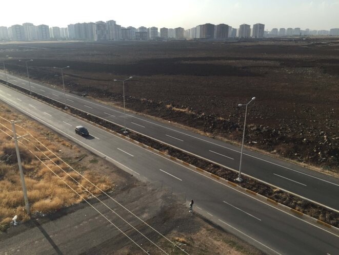 Diyarbekir © Sepideh Farsi