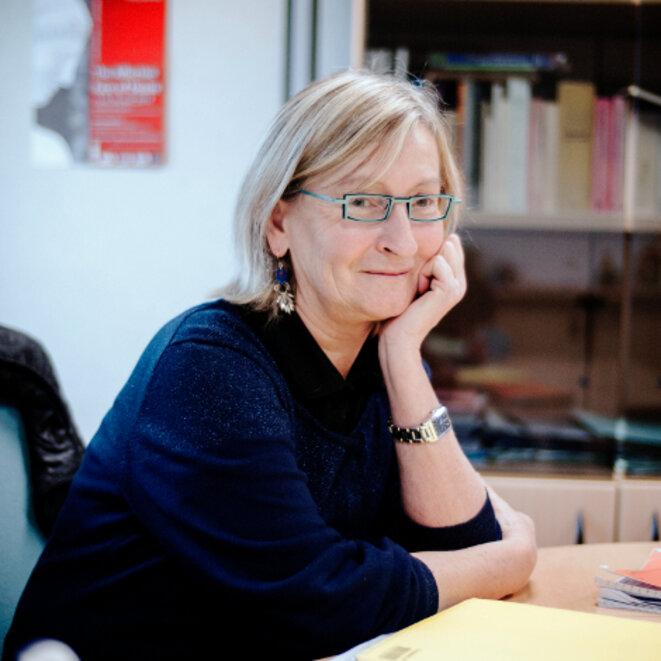 Dr Claire Chevreuil