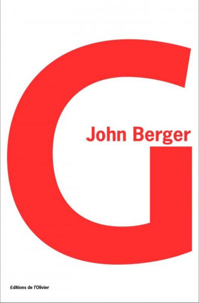 Berger's novel 'G'.