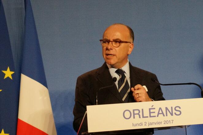 Nous Vous Proposons Le Discours Du Premier Ministre Bernard Cazeneuve Cest Prsident Franois Hollande Qui Devait Inaugurer Nouvel Hpital DOrlans