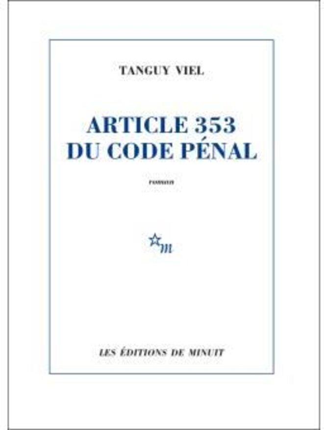 article-353-du-code-penal