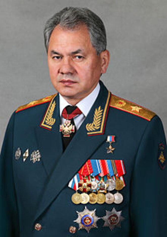 Sergeï Choïgou