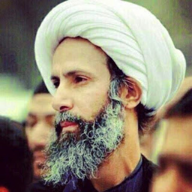 Cheikh Nimr al-Nimr