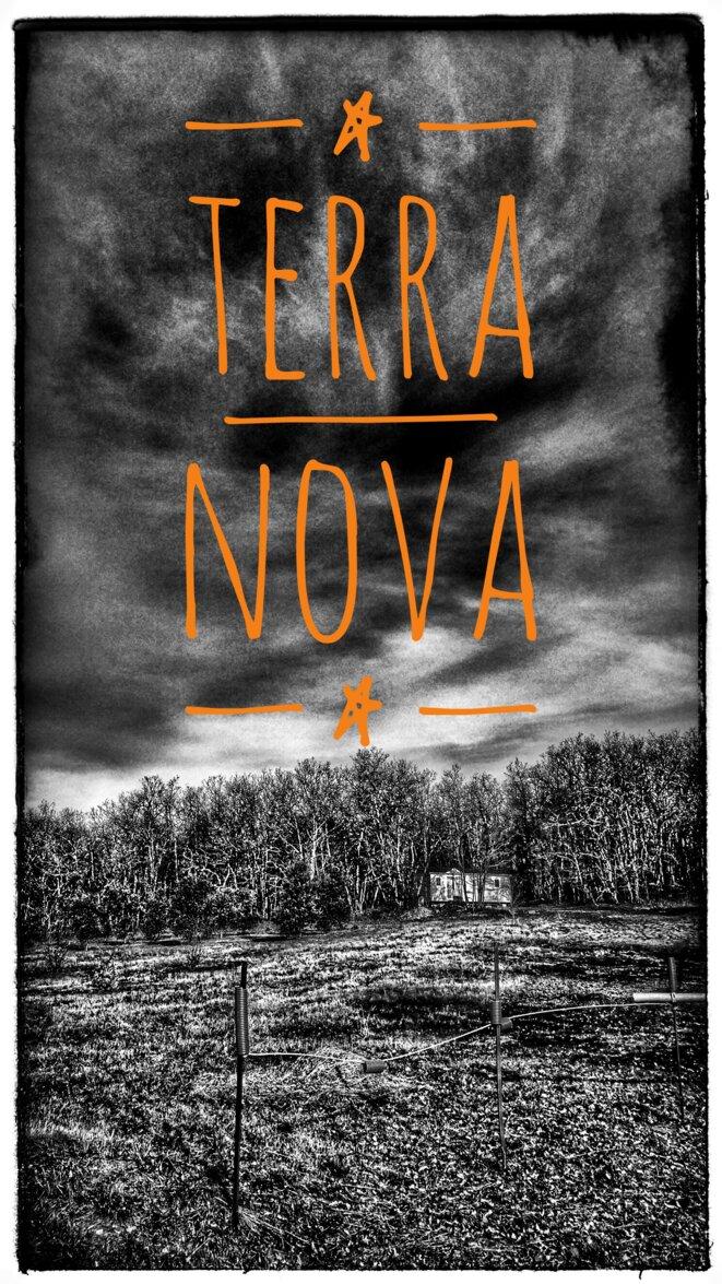 TERRA NOVA © PAJ