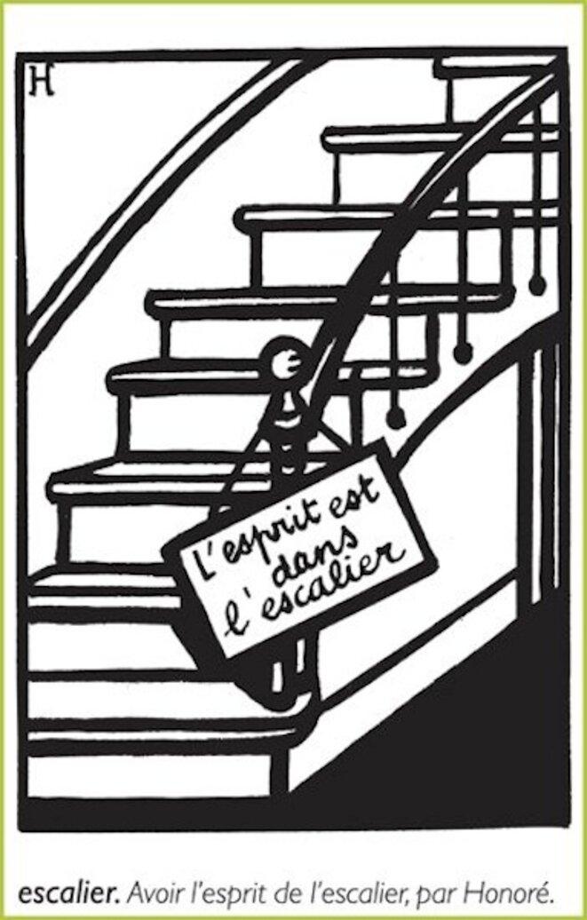 1309806-avoir-lesprit-descalier-par-honore
