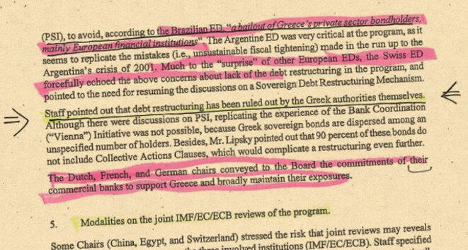 Extrait du document - page 3 - version annotée