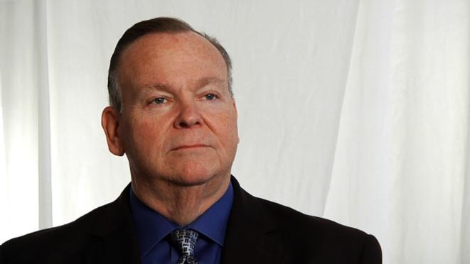 Mark Fallon, chef enquêteur au camp de Guantanamo