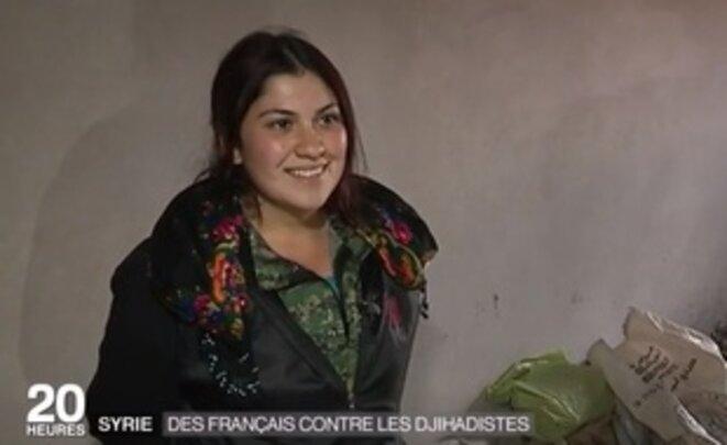 310x190-ebru-firat-lors-reportage-france-2-francais-partis-syrie-combattre-daech