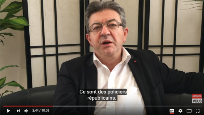 capture-melenchon-policiers-republicains