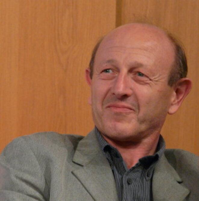 Jean-Luc Bennahmias © Wikimédia Commons