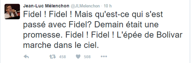 capture-tweet-melenchon-fidel