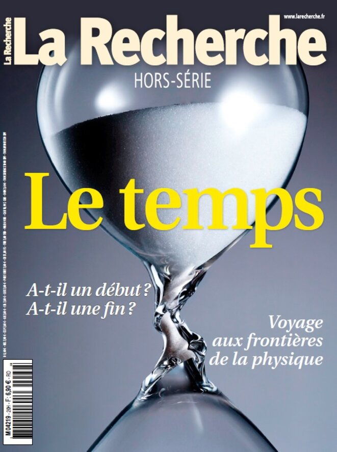 © La Recherche