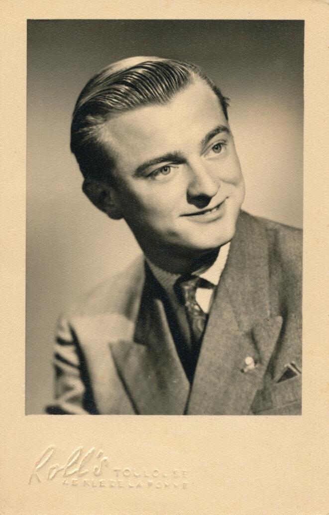 Gabriel SAJUS (1933-1967)
