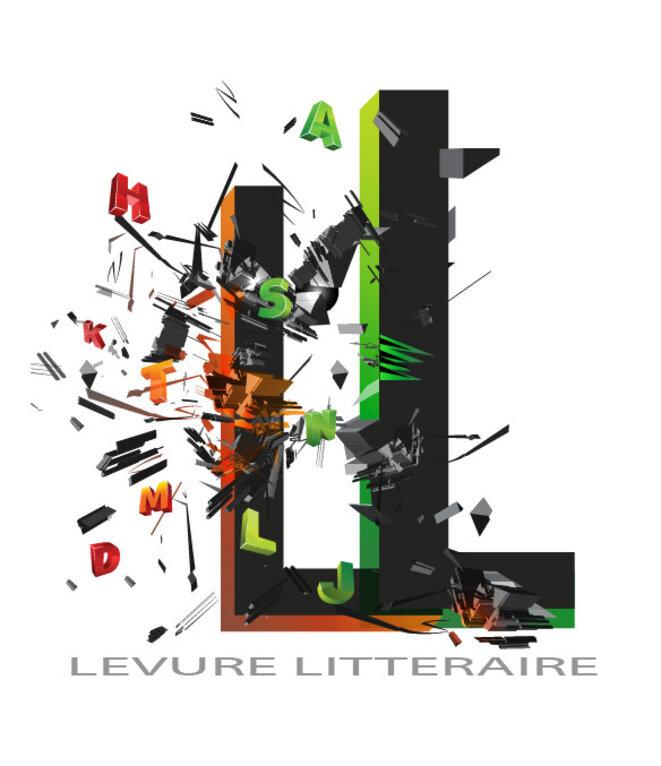 Logo Levure Littéraire - © Daniel Vicol