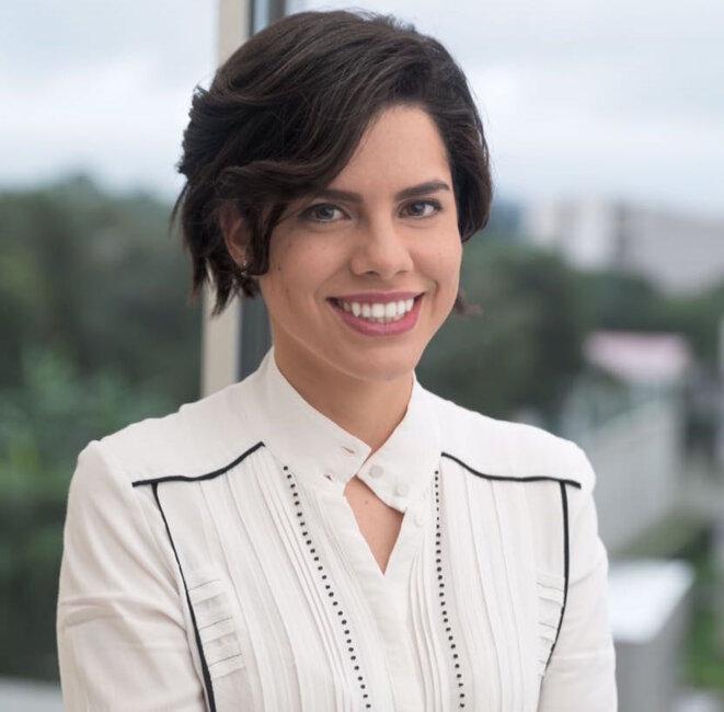 Alejandra Vargas Carballo © DR