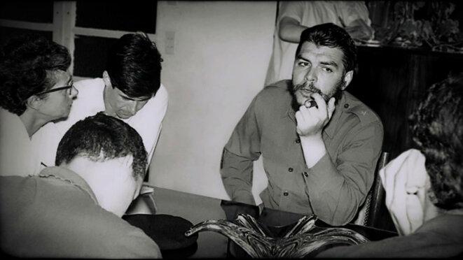 Alger, la Mecque des révolutionnaires
