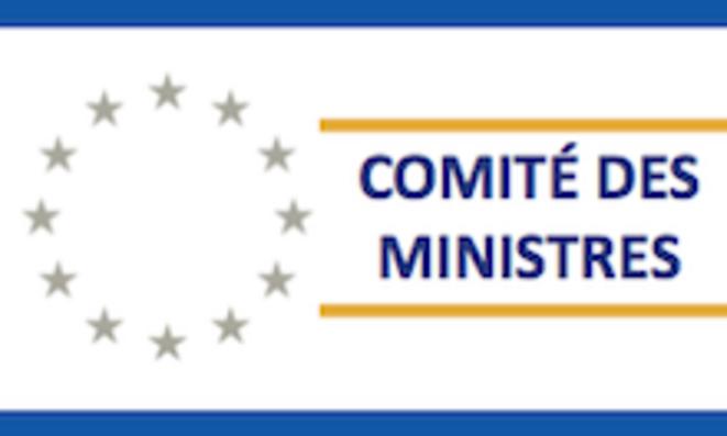 Comité de Ministres