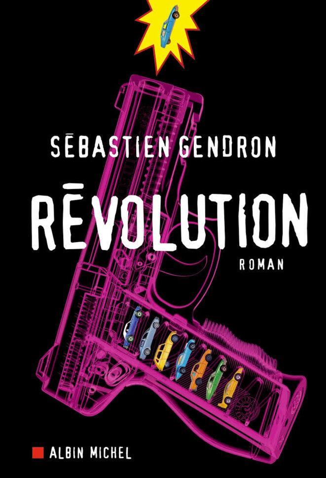 Révolution, de Sébastien Gendron, © x-ray pictures/shutterstock;plainpicture/elektron08