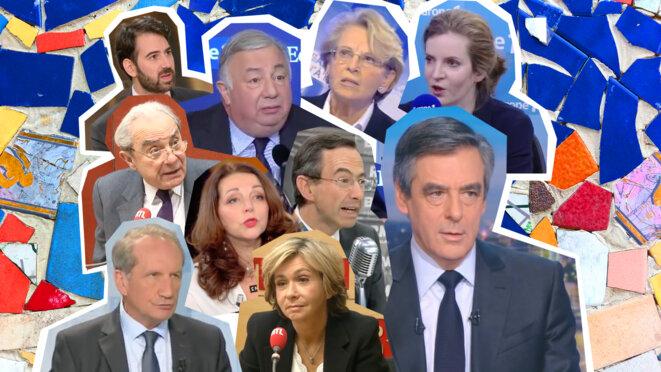 Affaire Fillon : la semaine du chaos © Mimoso / LPL