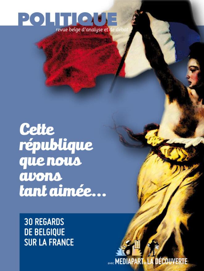 numéro 98-99 de Politique, revue belge d'analyse et de débat