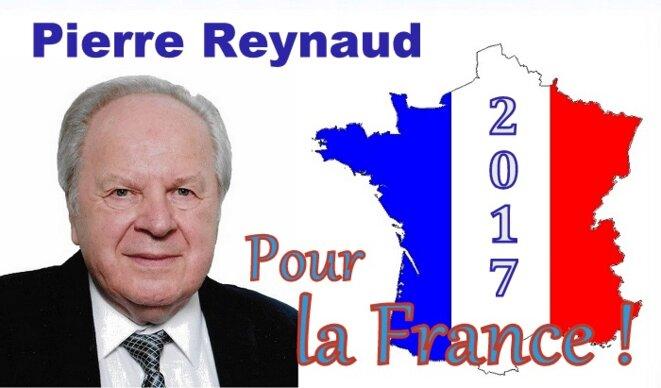 Carnet de campagne 2017 © Pierre Reynaud