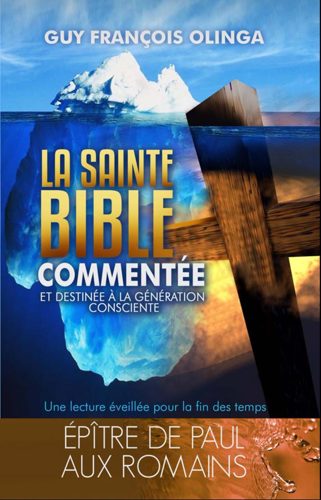 Bible de la Génération Consciente © Guy Olinga
