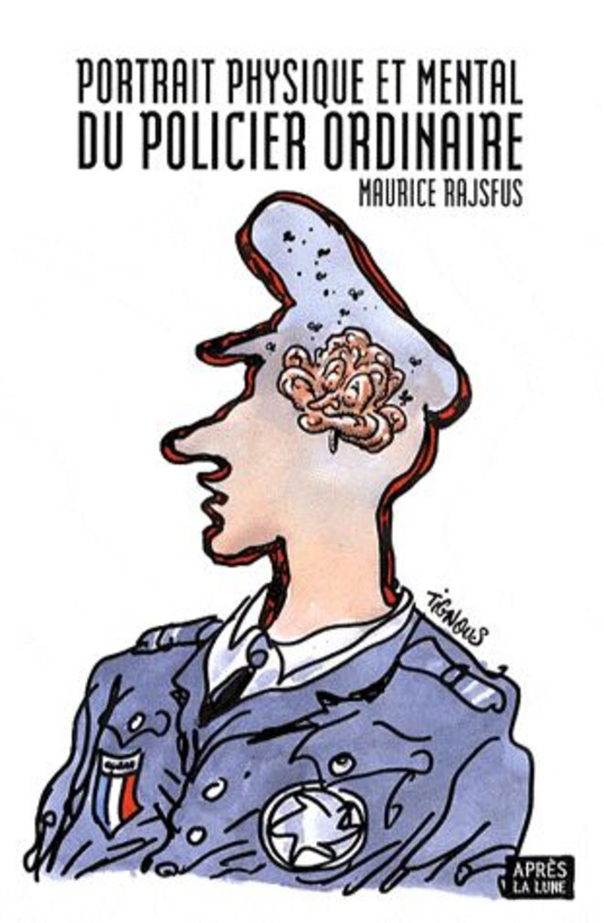 rajsfus-policier