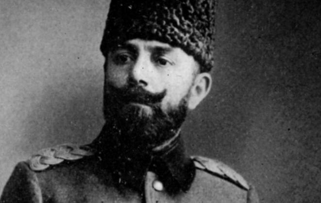 Cemal Pasha
