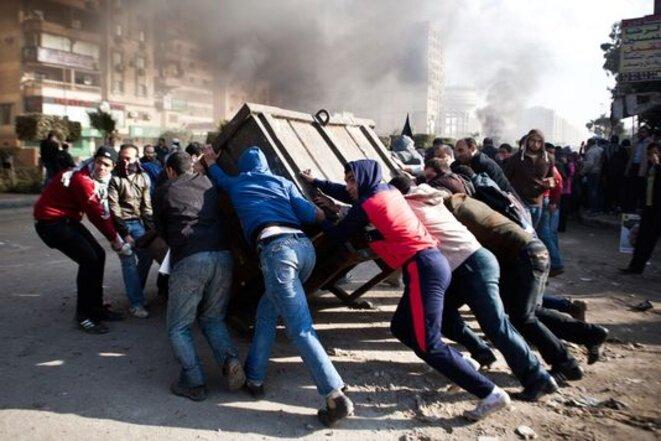 Printemps Arabe et Chaos Destructeur - Par Hassan Soussi