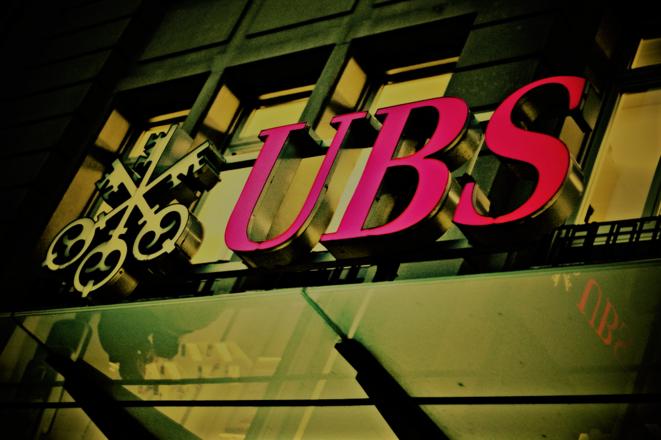 UBS © DR