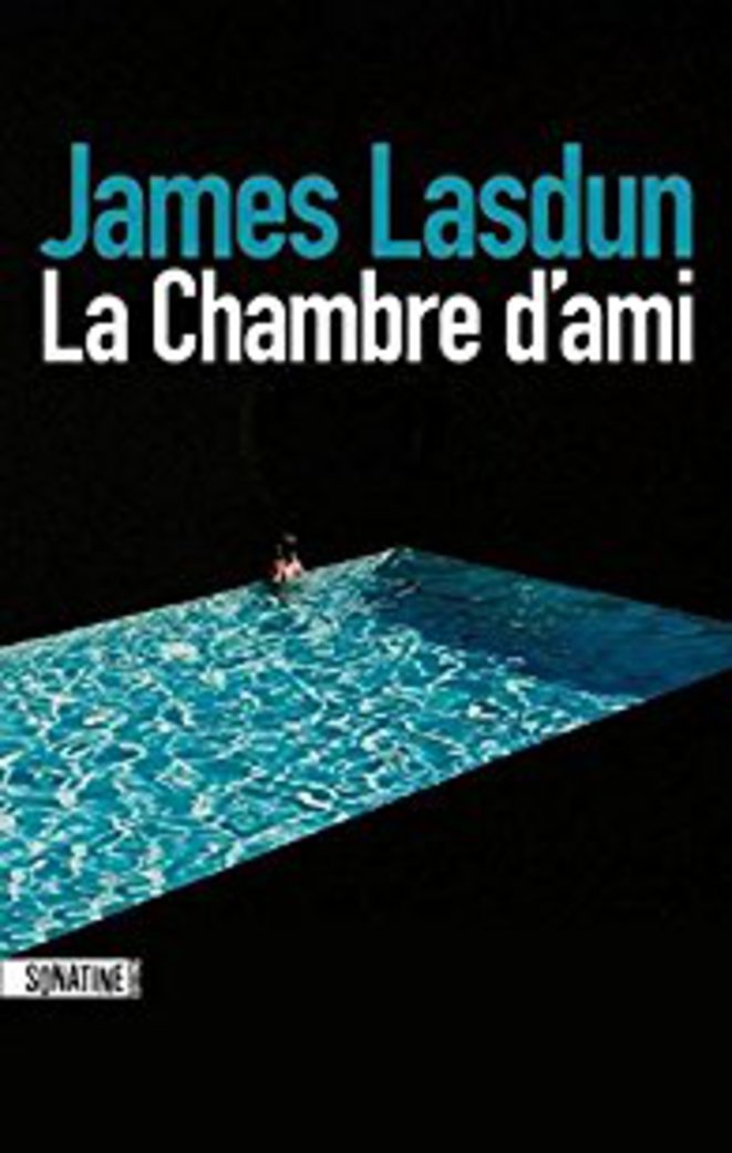 La chambre d'ami, de James Lasdun