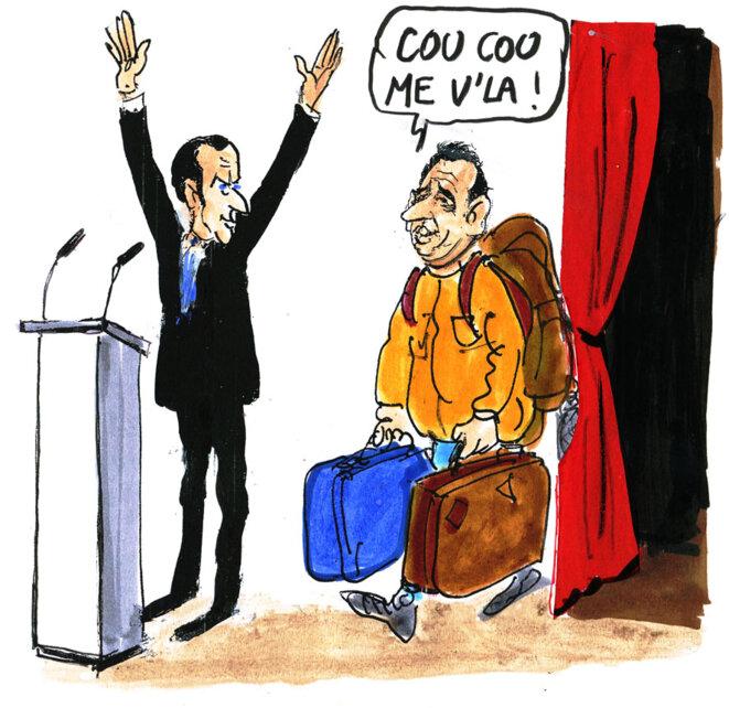 Bayrou © Calvi
