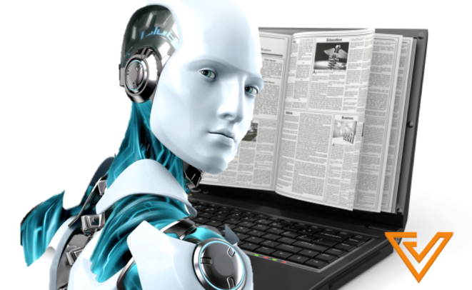 Journalisme et intelligence artificielle